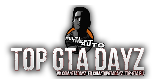 top gta dayz mta